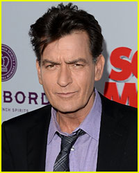Charlie Sheen is Engaged to Porn Star Brett Rossi