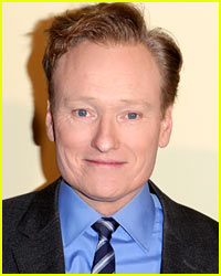 Conan O'Brien Mocks Jay Leno's 'Tonight Show' Exit