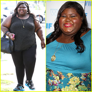 Gabourey Sidibe: Women in Film's Black History Month Celebration