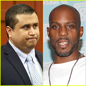 George Zimmerman & DMX: Opponents in Boxing Match!