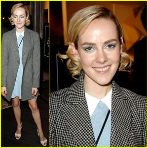 Jena Malone Remembers Philip Seymour Hoffman with Touching Message