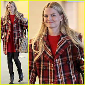 Jennifer Morrison's 'Once Upon a Time' Returns in Less Than 1 Month!