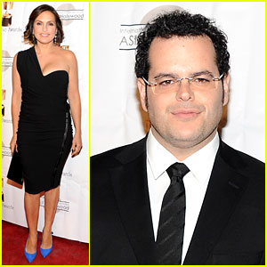 Josh Gad & 'Frozen' Win Big at Annie Awards 2014!
