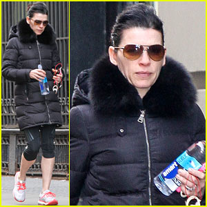 Julianna Margulies: 'Good Wife' Adds New Guest Stars!