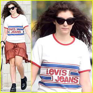 Lorde: 'I Love You, But You Don't Know What You're Talking About'