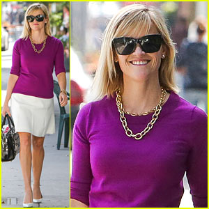 Reese Witherspoon: Independent Spirit Awards Next Week!