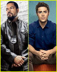 'Ride Along' Tops Zac Efron's 'Awkward Moment' at Friday Box Office
