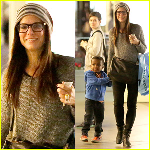 Sandra Bullock Photos, News and Videos | Just Jared | Page 27