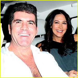 Simon Cowell Names Baby Boy After Father Eric!