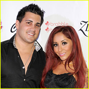 Snooki: Pregnant with Second Child with Jionni LaValle?