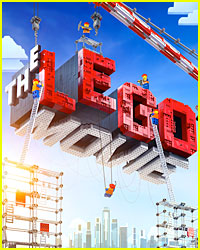 'The Lego Movie' Tops Friday's Box Office!