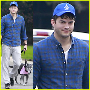 Ashton Kutcher: The One-Night Stand Guy is Gross