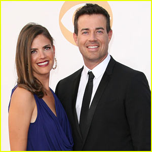 Carson Daly & Fiancee Siri Pinter Expecting Third Child Together!