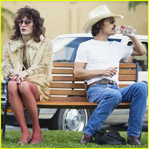 'Dallas Buyers Club' Makeup Wins Oscar on $250 Budget