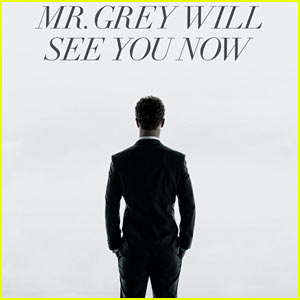 'Fifty Shades of Grey' Movie Primero Video Revelado - detalles aquí!