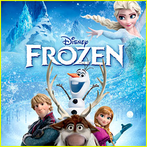 'Frozen' Sells 3.2 Million Blu-ray/DVDs in First Day, Breaks Amazon & Digital Records