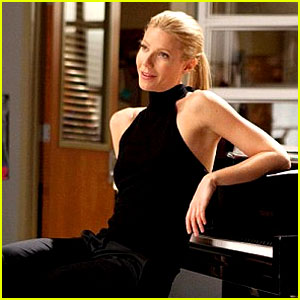 Gwyneth Paltrow Sings Pharrell's 'Happy' for 'Glee' - Listen Now!