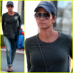 Halle Berry Sued By Homeless Woman - Find Out the Reason!