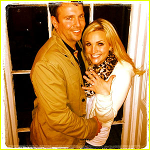 Jamie Lynn Spears Marries Jamie Watson!
