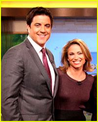 Josh Elliott Leaves 'GMA', Amy Robach Gets Co-Anchor Chair