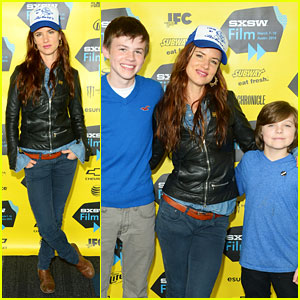 Juliette Lewis Takes Her Movie 'Hellion' to SXSW 2014