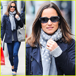 One of Kate & Pippa Middleton's Favorite Fashion Brand's Heading to the US!
