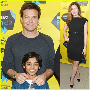 Kathryn Hahn Honored to Work on Jason Bateman's First Directed Film!