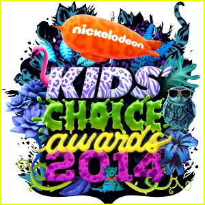 Kids' Choice Awards Winners List 2014 Revealed!