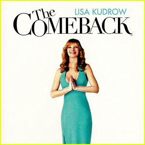 Lisa Kudrow's 'The Comeback' Eyeing a Comeback on HBO!