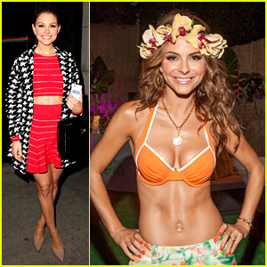 Maria Menounos' New Reality Show Premieres Tomorrow Night!