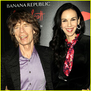 Mick Jagger's Rep Slams 'Horrible' L'Wren Scott Split Story