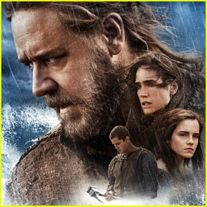 'Noah' Defeats 'Divergent' at Weekend Box Office