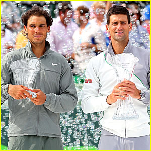 Novak Djokovic Defeats Rafael Nadal For Fourth Sony Open Win!