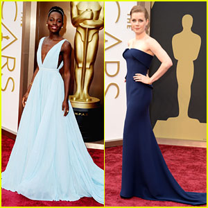 The Oscars 2014 - Full Coverage Here!