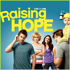 'Raising Hope' Canceled by Fox After Four Seasons