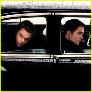 Robert Pattinson & Dane DeHaan: 'Life' First Look Photo!