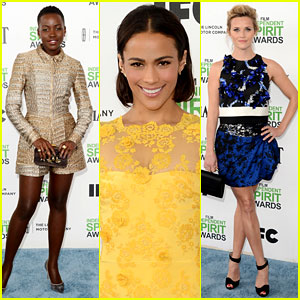 2014 Independent Spirit Awards - Complete Coverage!