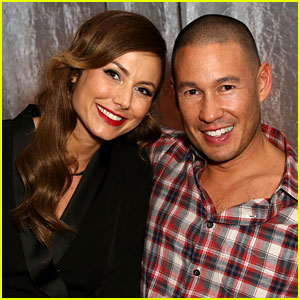 Stacy Keibler: Married to Jared Po