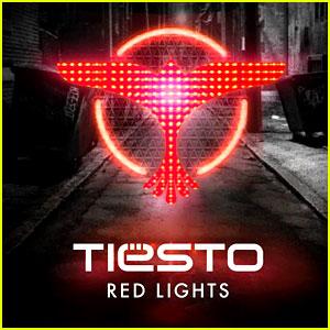 Tiesto: 'Red Lights' Music Video - Watch Now!