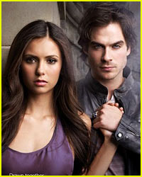 Everything We Learned From 'Vampire Diaries' PaleyFest Panel!