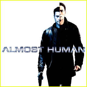 'Almost Human' Gets Canceled By Fox