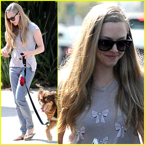 Amanda Seyfried Pays Homage to Late Nobel Prize Winning Author Gabriel García Márquez