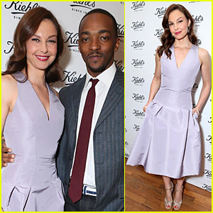 Ashley Judd & Anthony Mackie Want Us to Recycle Across America!