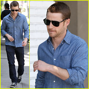 Ben McKenzie Wants You to Read 'The Cartel' for In Depth Look at the NCAA