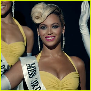 Beyonce Explores Concept of Beauty in 'Pretty Hurts' Video Premiere - Watch Now!