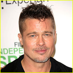Brad Pitt Will Star as General Stanley McChrystal in 'The Operators'!