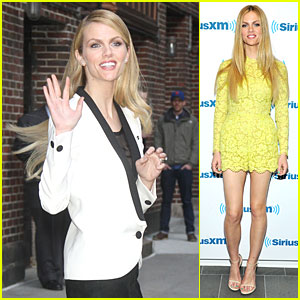 Brooklyn Decker Definitely Wants Kids in the Future!