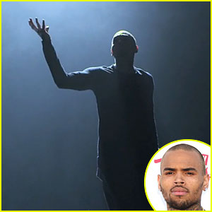 Chris Brown Dances Like No Other in 'Don't Be Gone Too Long' Teaser - Watch Now!