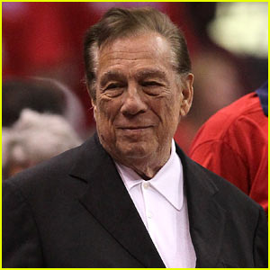 Clippers Owner Donald Sterling Banned From NBA for Life, Fined $2.5 Million For Racist Remarks