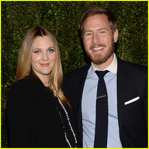 Drew Barrymore Welcomes Baby Girl Frankie with Husband Will Kopelman!